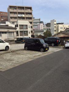 長田町駐車場image1
