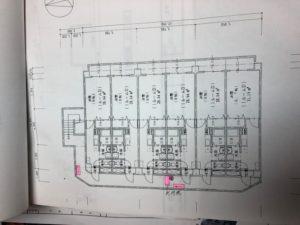 1フォレストⅡ図面2階