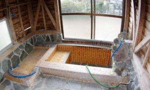 霧島別荘2浴室 (2)