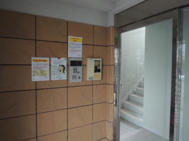 DSCN3163フォレスト2玄関