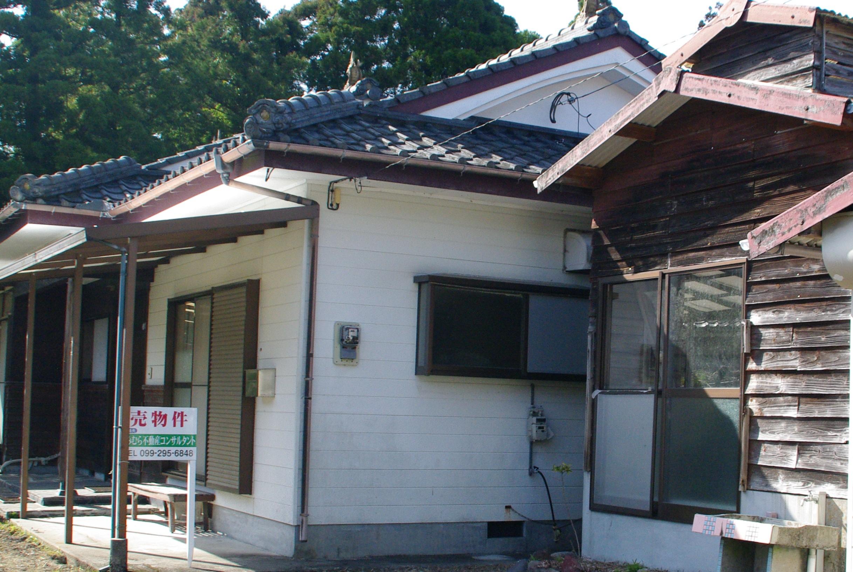 霧島別荘2全景 (2)